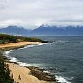 Hookipa Beach Maui North Shore Hawaii by Sharon Mau
