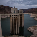 Hoover Dam by Bob Cuthbert