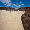 Hoover Dam by Robert J Caputo