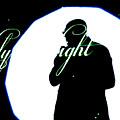 Holy Night By Monty Jackson by Jeff Kurtz