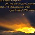 Hope In God by Thomas R Fletcher