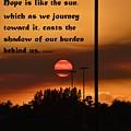 Hope by Lisa Renee Ludlum