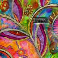 Hope Springs Anew by Angela L Walker