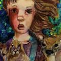Hope Waned by Cynthia Richards