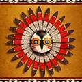 Hopi Owl Mask by John Wills