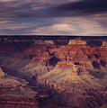 Hopi Point - Grand Canyon by Andrew Soundarajan
