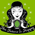 Hoppy Fortune Teller by Shari Warren