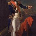 Horatio Nelson - Viscount Nelson by Mountain Dreams