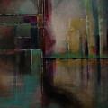 Horizon by Lia Van Elffenbrinck