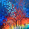 Horizons by Linda Shackelford