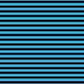 Horizontal Black Inside Stripes 18-p0169 by Custom Home Fashions