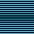 Horizontal Black Outside Stripes 18-p0169 by Custom Home Fashions