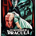 Horror Of Dracula Aka Le Cauchemar De by Everett