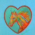 Horse Heart by Kendall Kessler