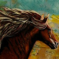 Horse In Heaven by Laura Gabel