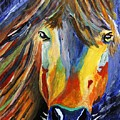 Horse One by April Harker