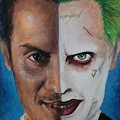 Moriarty And The Joker by Lena Day
