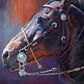Horse Study by JQ Licensing