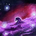 Horsehead Nebula 1 by Jamie Hartley