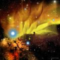 Horsehead Nebula by Corey Ford
