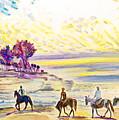 Horsemen by Aymeric NOA