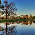 Horsepen Creek #8 by Mike Harlan