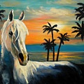 Horses In Paradise  Tell Me Your Dream by Gina De Gorna