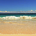 Horseshoe Beach by Lori Goodwin
