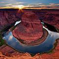 Horseshoe Bend Arizona by Dave Dill