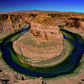 Horseshoe Bend by Phil Abrams
