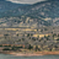 Horsetooth Reservoir Panoramic Hdr by Aaron Burrows