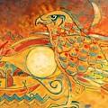 Horus by Patrick Stickney