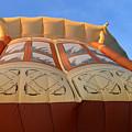 Hot Air Ballon 4 by Felicia Tica