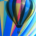 hot Air ballons by Gary Brandes