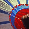 Hot Air Balloon - 1 by Randy Muir