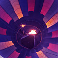 Hot Air Balloon - 7 by Randy Muir