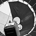 Hot-air Balloon by Heiko Koehrer-Wagner