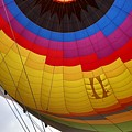 Hot Air Balloon by Scott Fluhler