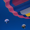 Hot Air Balloons by Greg Vaughn - Printscapes