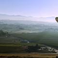 Hot Air Baloon Temecula Ca by Jaime Pomares