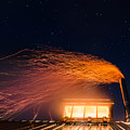 Hot At Night by Tim Kirchoff