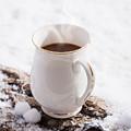 Hot Chocolate Drink by Amanda Elwell
