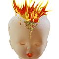 Hot Head by Michal Boubin