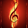 Hot Music by Johan Swanepoel