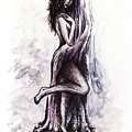Hot by Rachel Christine Nowicki