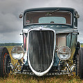 Hot Rod by Chris Day