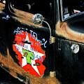 Hot Rod by David Lee Thompson