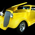 Hot Rod by Diana Angstadt