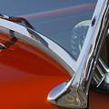 Hot Rod Steering Wheel 4 by Jill Reger