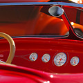 Hot Rods by Jill Reger